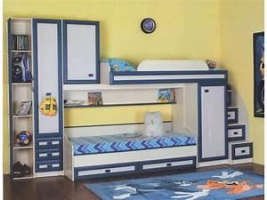Двухъярусная кровать с диваном, обзор моделей и рекомендации