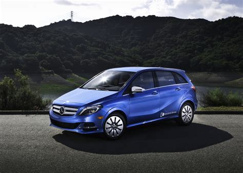 Best Electric-car Lease Deal Available?