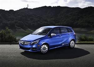 Mercedes Benz Classe B Inspiration : 2014 mercedes b class best electric car lease deal available ~ Gottalentnigeria.com Avis de Voitures