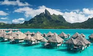 Islands of Tahiti - Directory & Tahiti Island Guide ...