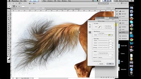 quickly select images cut  detailed images