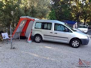 Vw Caddy Camper Kaufen : 2008 vw caddy life with camper package ~ Kayakingforconservation.com Haus und Dekorationen