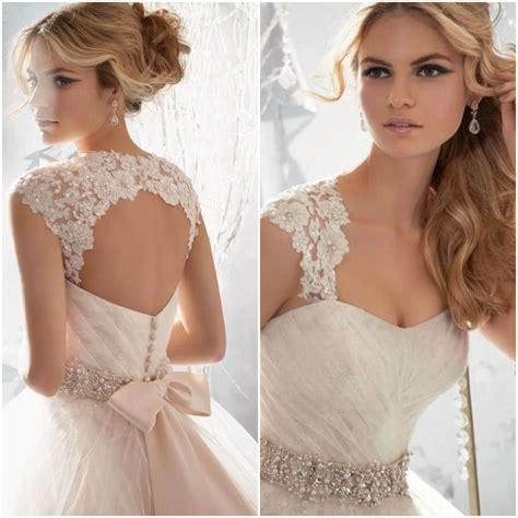 cute bow sparkles and elegance the woman wedding