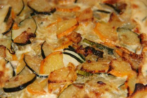 cuisiner courgette jaune gratin courgette cuisine