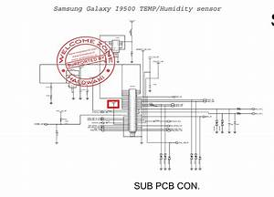 Samsung Galaxy S4 Schematic Diagram Download