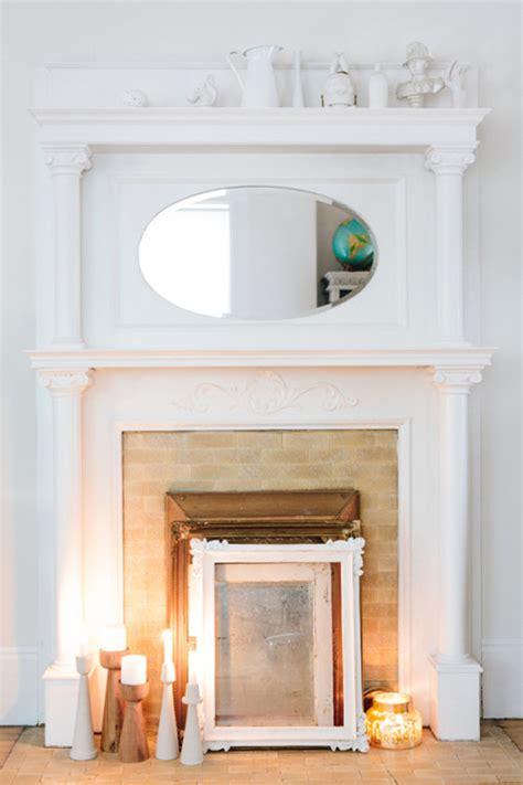 Jesse Schouw by 37 Beautiful Fireplaces Design Sponge
