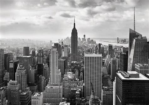 image   york city black  white desktop wallpaper