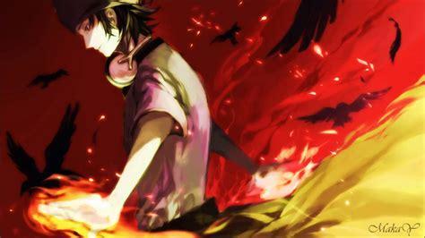 Anime Vire Boy Wallpaper - nightcore catch version