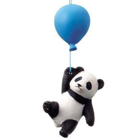 panda balloon charm gashapon kawaii panda making life