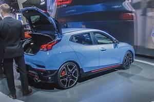 2019 Hyundai Veloster N   Price   Specs   Interior