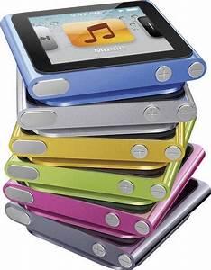 Ipod Nano Kaufen : apple ipod nano 8 gb gr n kaufen ~ Jslefanu.com Haus und Dekorationen