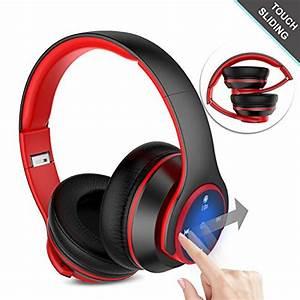 Bluetooth Kopfhörer On Ear Test : navtour bluetooth kopfh rer over ear headset wireless ~ Kayakingforconservation.com Haus und Dekorationen