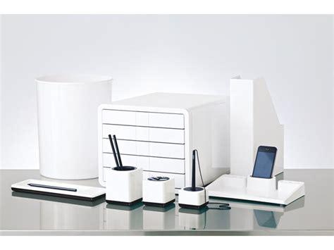accessoires de bureau design han complete bureauset i line eska office