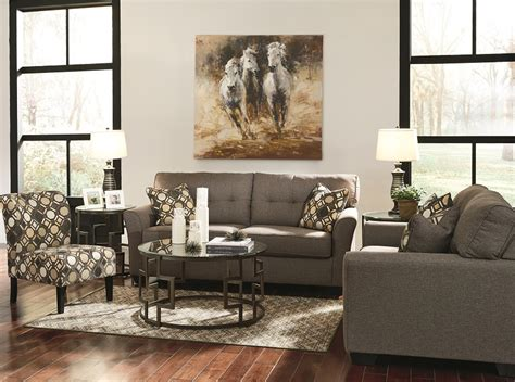 nalini sofa and loveseat sofa and loveseat pairs that won t disappoint ashley