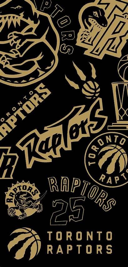 Raptors Toronto Anniversary 25th Backgrounds Itl Credits