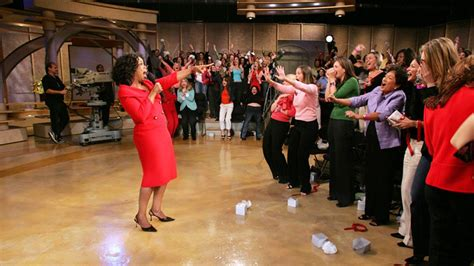 Oprah Gives Cars by 36 Revealing Facts About Oprah Winfrey