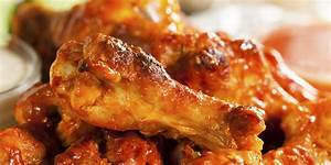 The Secret To Perfect Chicken Wings