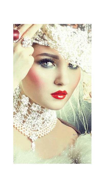 Gifs Fantasy Mujer Mulher Glitter Dreamies Imagens