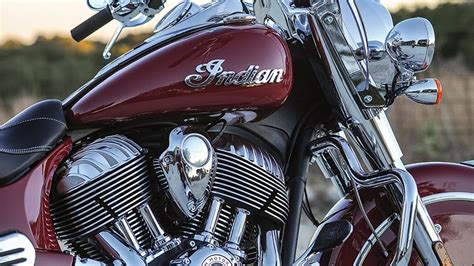 2017 Indian Springfield Review