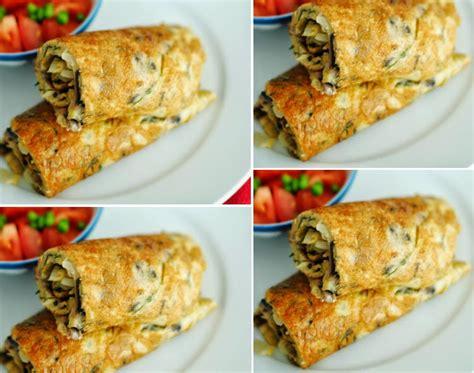 Resep makaroni goreng telur keju bahan : Resep Tahu Telur Goreng Cocok Buat Sarapan Sehat - Area Halal