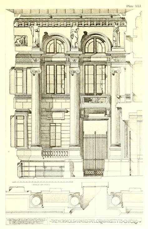 Best 25+ Classical Architecture Ideas On Pinterest