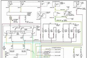 1994 Jeep Grand Cherokee Laredo Stereo Wiring Diagram