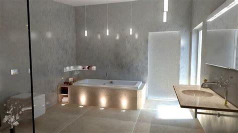 glasbilder für badezimmer 3d visualisierung f 252 r bad spa und interior design