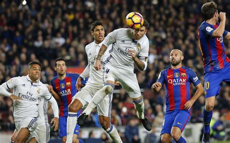 13 times european champions fifa best club of the 20th century #realfootball   #rmfans bit.ly/kb9_goals. Barca, Real Madrid set for El Clasico   The Guardian Nigeria News - Nigeria and World NewsSport ...
