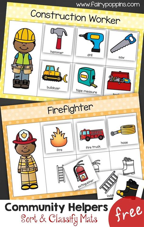 42 best images about preschool community helpers theme on 296 | e799a9c1674661fd88c6d48e5c4dac80