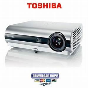 Toshiba Tdp