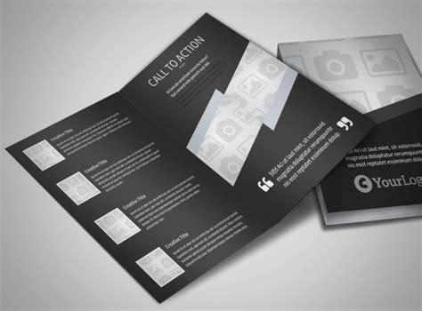 Fold Brochure Template Arts Arts Arts Craft Lessons Bi Fold Brochure Template