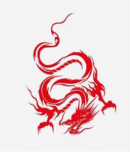 Dragon Silhouette - Cliparts.co