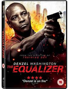 Information About The Equalizer 2017 Dvd Cover Yousenseinfo