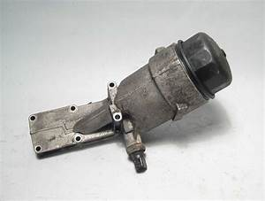 Bmw 318 Oil Filter Housing 1984