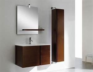 Home Decor : Wall Mounted Bathroom Vanities Simple Master