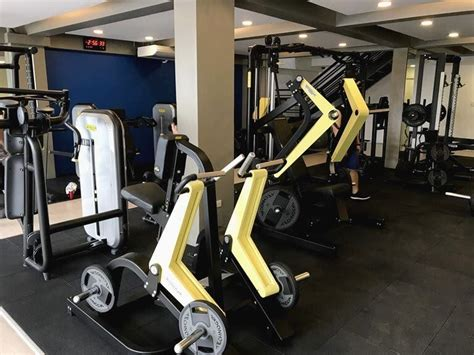 prime fitness gym elite club aguirre lifestyle