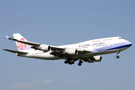 Opinions on China Airlines