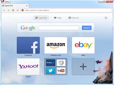 From startup it offers a opera also includes a download manager, and a private browsing mode that allows you to navigate. Opera browser Download