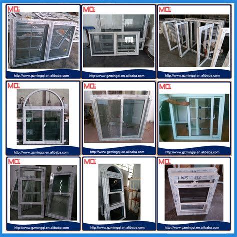 high quality upvc frame double swing window  ghana buy upvc frame double swing windowupvc