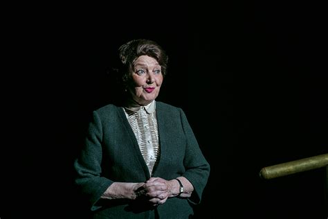 Valmieras drāmas teātris | Astra Baumane