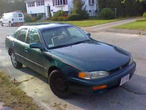 1996 Toyota Camry Photos  Informations  Articles
