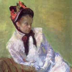 Mary Cassatt - ... Contemporary Impressionists Quotes
