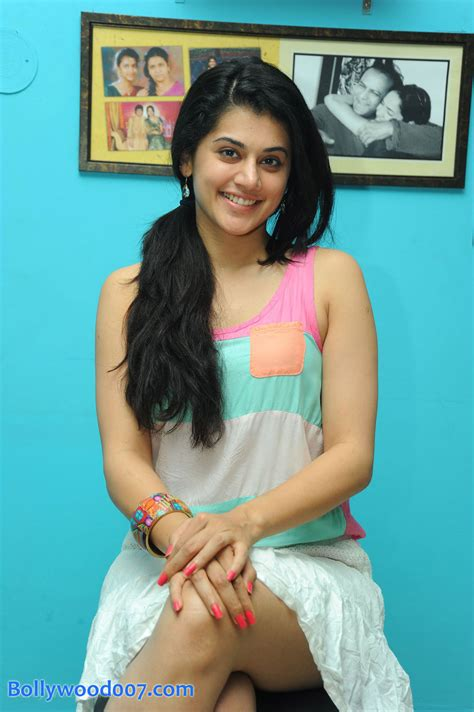 Gorgeous Taapsee Pannu Hot Photos Latest Stills Gallery
