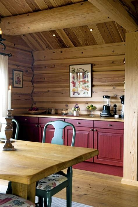 rustic cabin kitchen cabinets 25 best ideas about rustic cabin kitchens on 4962