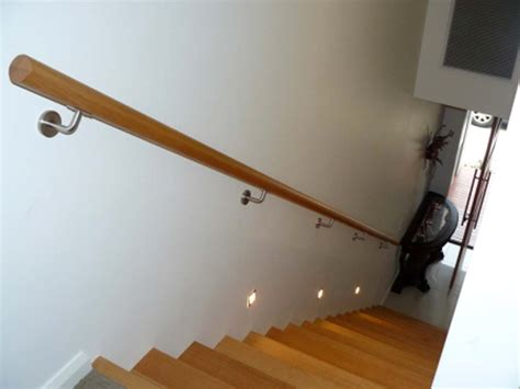 Treppe Handlauf Holz by Stair Rails When Are They Required In Wa Homes