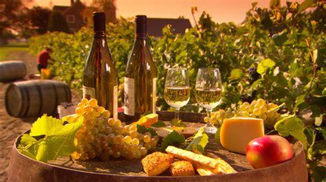 Gastronomía de Francia - francia