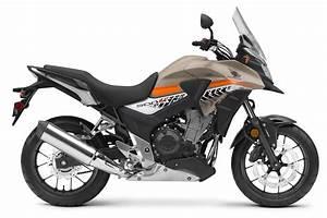 Honda Cb500x 2018 : 2018 honda cb500f cb500r and cb500x gets new abs option ~ Nature-et-papiers.com Idées de Décoration
