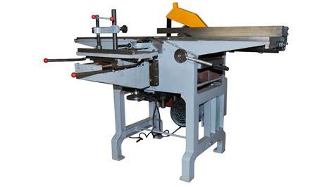 woodworking combined machine mqa youtube