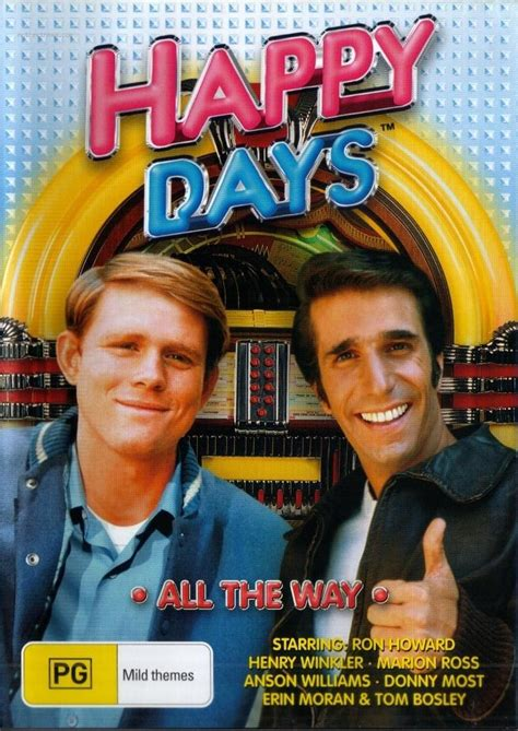 happy days season  episode   shoot fonzies dont