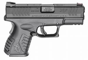 Springfield XDm 9MM – Florida Gun Supply | Get armed. Get ...